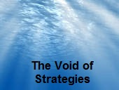 Void of Strategies